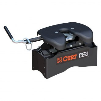 CURT® - Q25 Series 5th Wheel Hitch Head