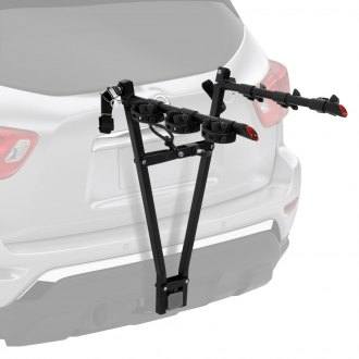 CURT® - Clamp-On Ball Mount Bike Rack