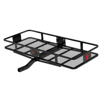 "CURT® - Basket Cargo Carrier with Fixed Shank for 2"" Receivers"
