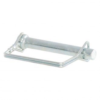 CURT® - Replacement Safety Pin for Tow Bar Brackets