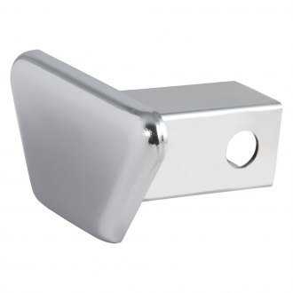CURT® - Chrome Hitch Cover