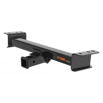 "CURT® - Class 3 Front Trailer Hitch with 2"" Receiver Opening"