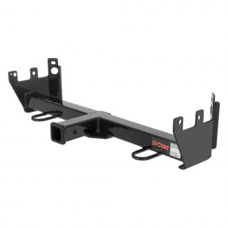 "CURT® - Class 3 Exposed Front Trailer Hitch with 2"" Receiver Opening"