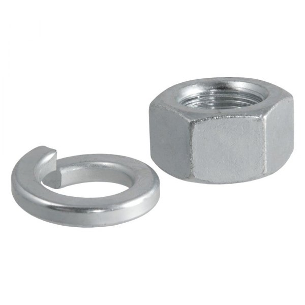 "CURT® - 1-1/4"" Replacement Nut with Washer"
