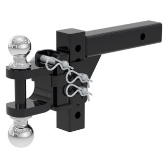 "CURT® - Class 5 Adjustable Multi-Purpose Ball Mount for 2"" Receivers"