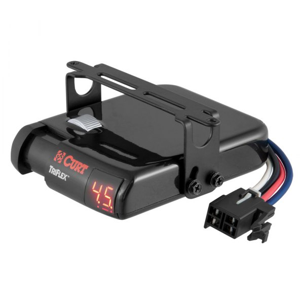 Curt Manufacturing 51500 Brake Control