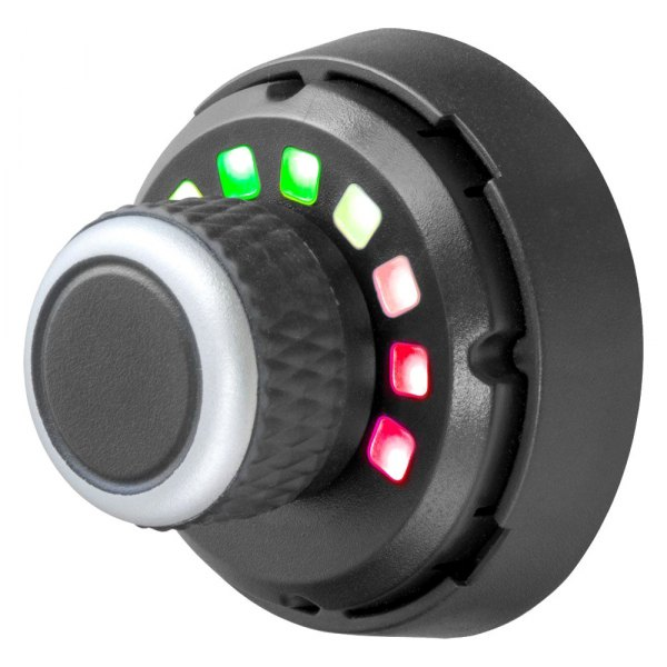 CURT® - Spectrum™ Tri-Axis Inertia ke Control on