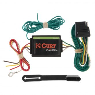 CURT® - 3-to-2-Wire Taillight Converter