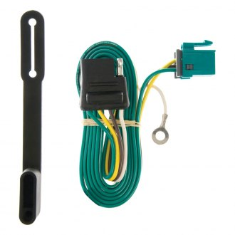 55240_6 2015 gmc savana hitch wiring harnesses, adapters, connectors GMC Savana Lift Kit at fashall.co