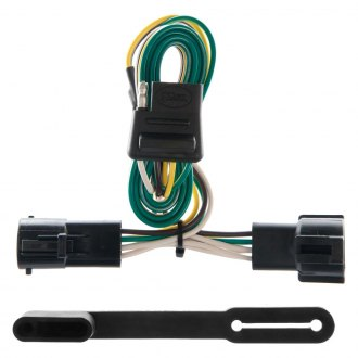 1991 ford ranger hitch wiring