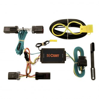 2005 dodge durango hitch wiring harnesses adapters. Black Bedroom Furniture Sets. Home Design Ideas