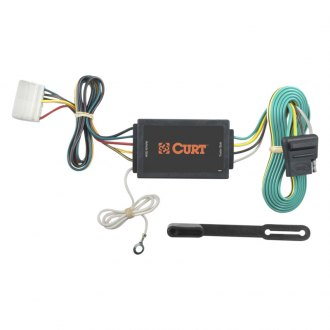 2012 acura mdx hitch wiring harnesses adapters connectors. Black Bedroom Furniture Sets. Home Design Ideas