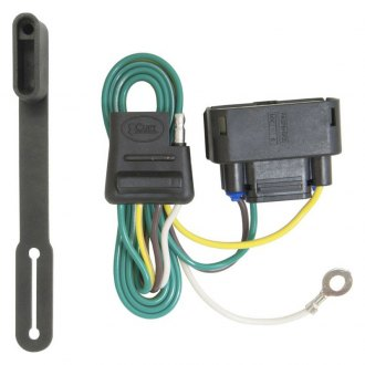 2015 Ford F150 Hitch Wiring Harnesses Adapters Connectors. Curt Tconnector. Ford. 2015 Ford F 150 Wiring At Scoala.co