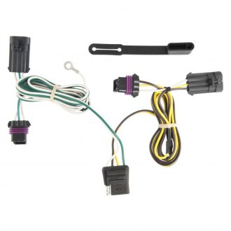 2004 chevy impala hitch wiring harnesses adapters. Black Bedroom Furniture Sets. Home Design Ideas