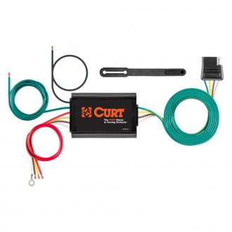 CURT® - 3-Wire Systems to 2-Wire Systems Adapter