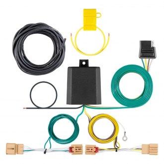 volkswagen hitch wiring harnesses adapters connectors carid com rh carid com