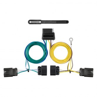 2013 chevy equinox hitch wiring harnesses adapters. Black Bedroom Furniture Sets. Home Design Ideas