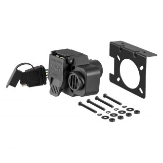 2008 ford expedition hitch wiring harnesses adapters. Black Bedroom Furniture Sets. Home Design Ideas