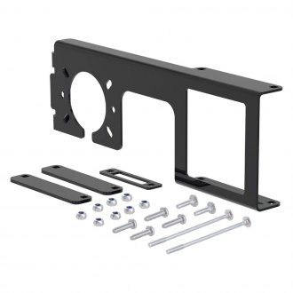 CURT® - Easy Mount Electrical Bracket