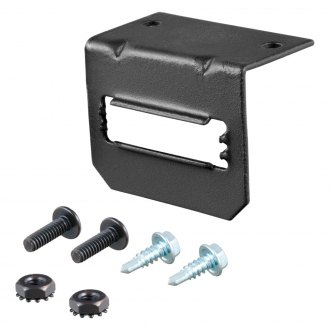 CURT® - 5-Way Connector Socket Mounting Bracket