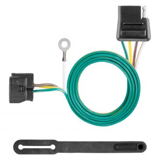 CURT® - Towed-Vehicle RV Harness Add-On