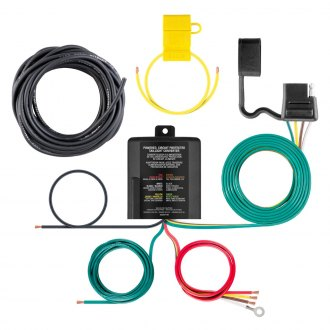 CURT® - Multi-Function Taillight Converter Kit
