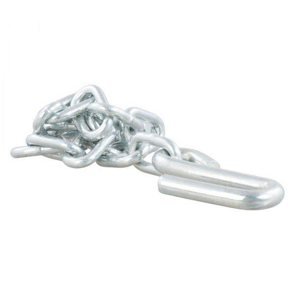 CURT® - 30 Grade Safety Chain Assembly with S-Hook