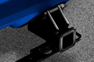 CURT® - Back Trailer Hitch