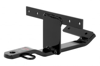 CURT® - Rear Trailer Hitch with Fixed Draw Bar