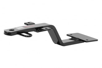 CURT® - Class 1 Trailer Hitch with Fixed Draw Bar
