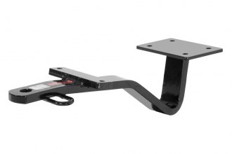 CURT® - Trailer Hitch with Fixed Draw Bar