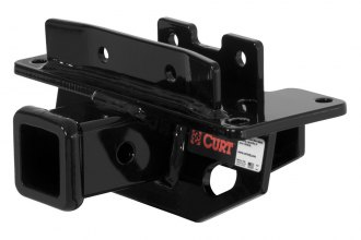 CURT® - Class 3 Trailer Hitch with Receiver Opening