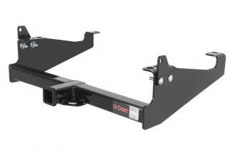 CURT® - Class 4 Trailer Hitch with Receiver Opening