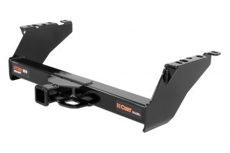 CURT® - Class 5 Trailer Hitch with Receiver Opening