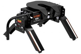 CURT® - E16 Series 5th Wheel  Hitch