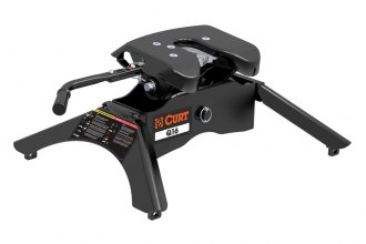 CURT® - Q16 Series 5th Wheel  Hitch