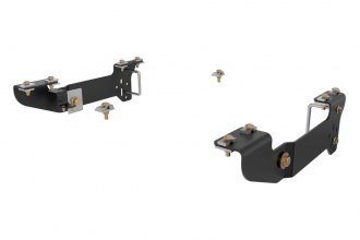 CURT® - Custom 5th Wheel Bracket Kit
