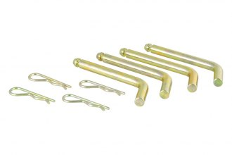 CURT® - 5th Wheel Replacement Pins & Clips