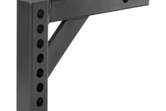 "CURT® - Adjustable Hitch Bar for 2"" Receivers"