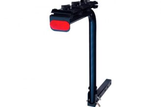 CURT® - Dark Blue Bike Rack for 4 Bikes