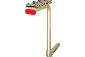 CURT® - Tan/Gold Bike Rack for 4 Bikes