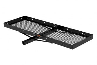 "CURT® - Tray Cargo Carrier for 2"" Receivers"