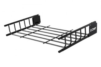 CURT® 18117 - Roof Mounted Cargo Carrier Extension