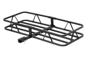 CURT® - Basket Cargo Carrier with Fixed Shank