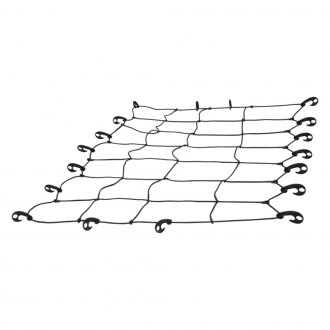 "CURT® - 65""x38"" Extended Roof Rack Cargo Net"