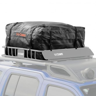 CURT® - Waterproof Rooftop Carrier Cargo Bag