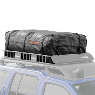 "CURT® - Waterproof Roof Top Carrier Cargo Bag (59"" x 34"" x 18"")"