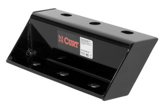 CURT® - Step Bumper Hitch