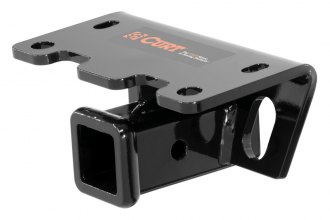 "CURT® - Class 3 Bumper Trailer Hitch with 2"" Receiver Opening"