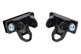 CURT® - Adjustable Tow Bar Brackets